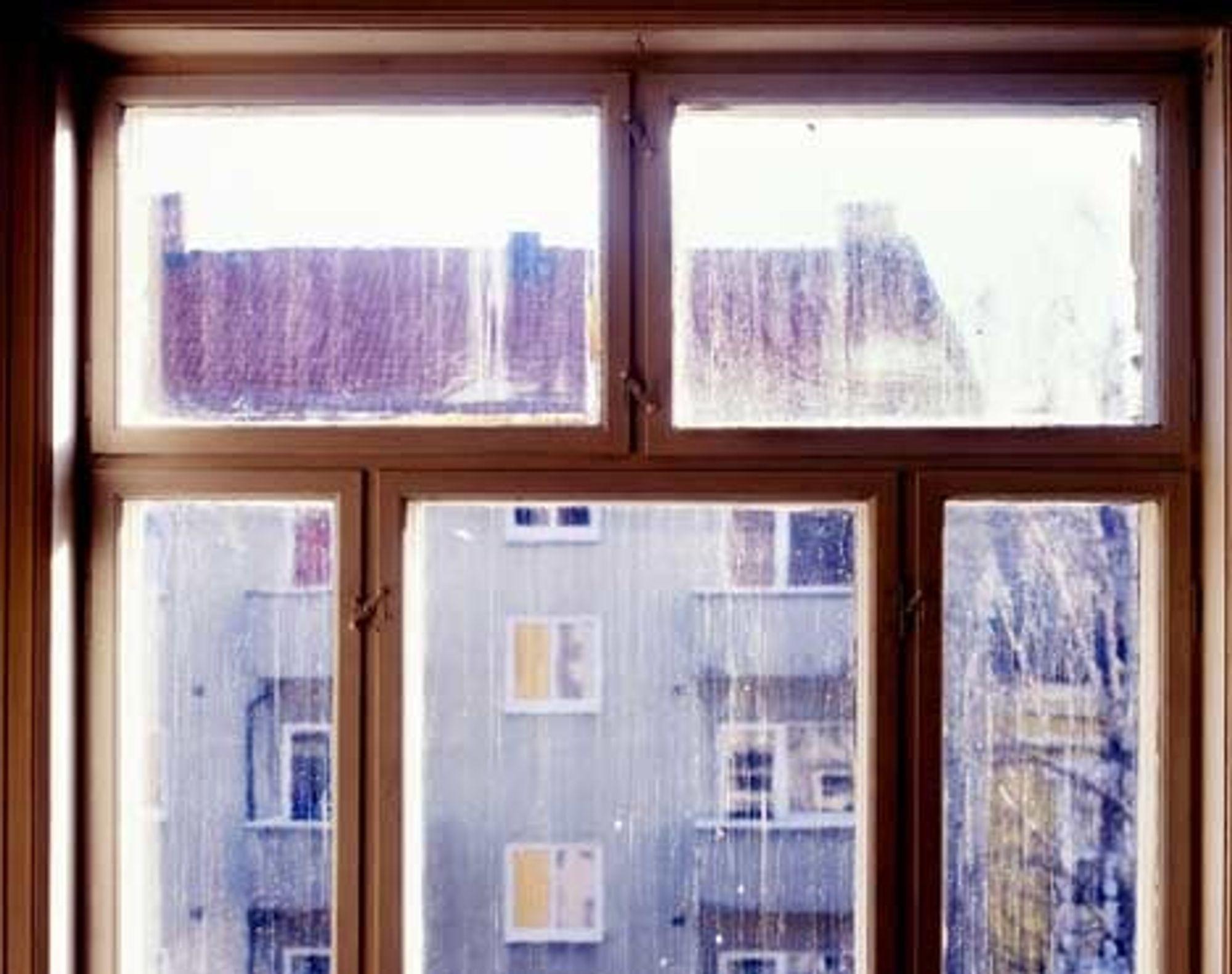 Spar strøm med nye vinduer - Tu.no