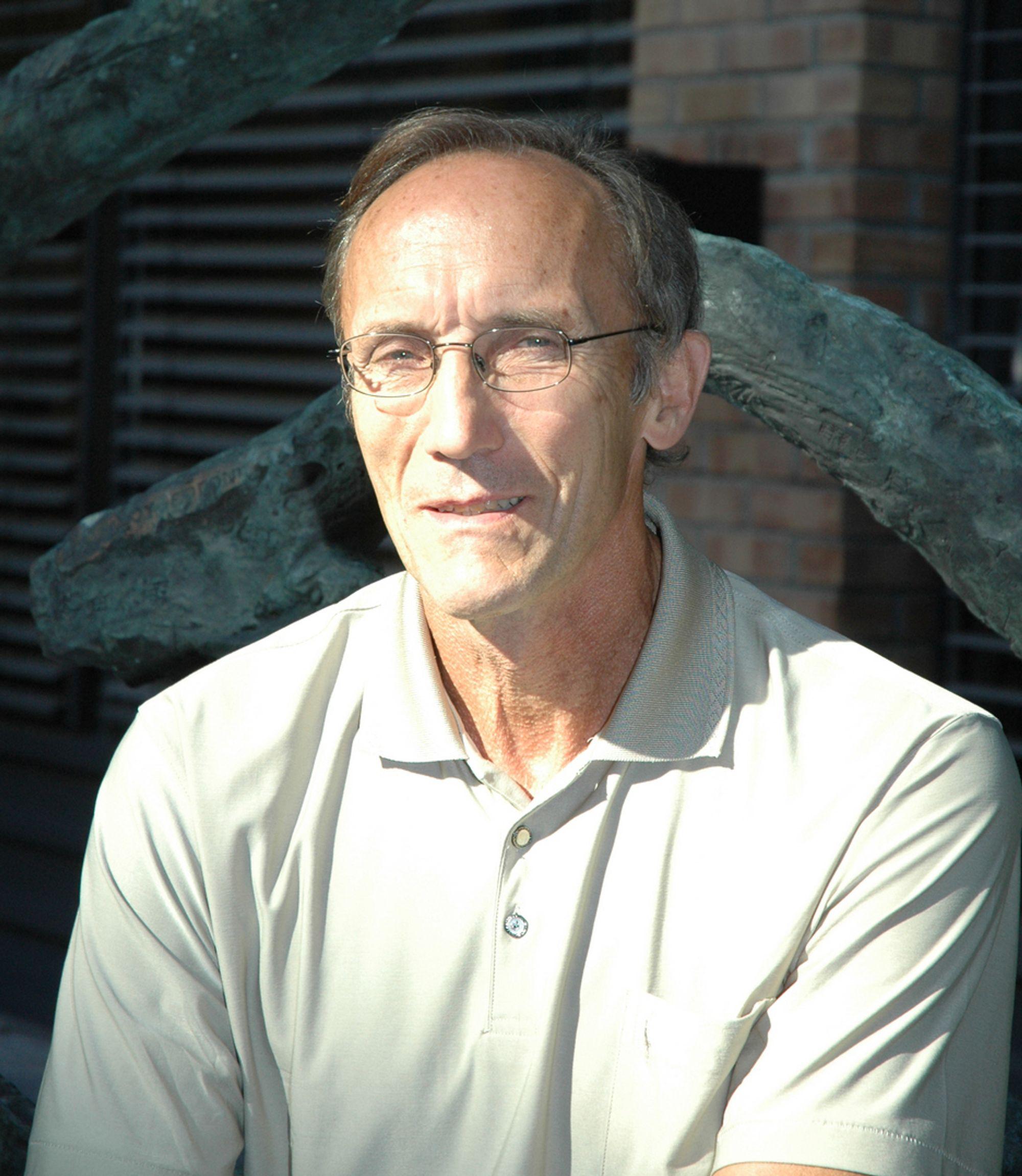 Endre Grimsmo i Cowi, sentral i kvalitetssikringsmiljøet.