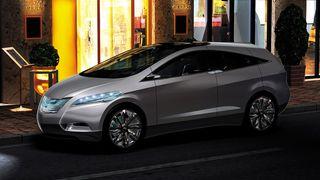 Bilene du kommer til å kjøre i fremtiden