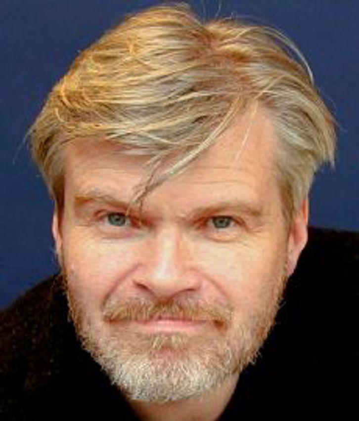 Leif Sande, forbundsleder i Industri Energi.