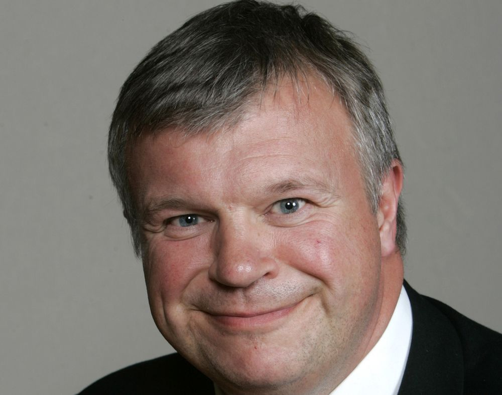 GREP: Useriøse vikarbyråer bidrar til sosial dumping, mener arbeids- og inkluderingsminister Bjarne Håkon Hanssen.