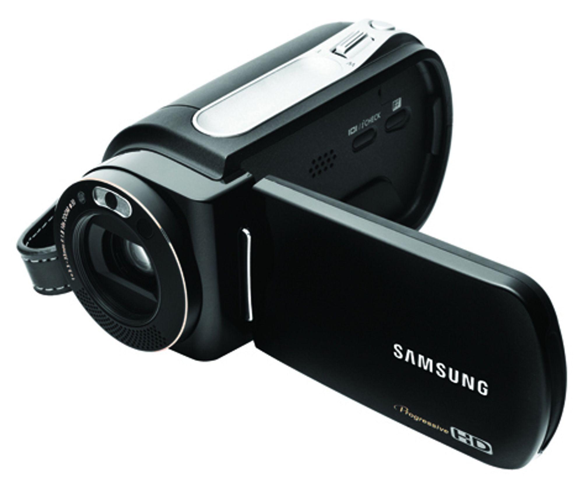 Full HD fra Samsung.