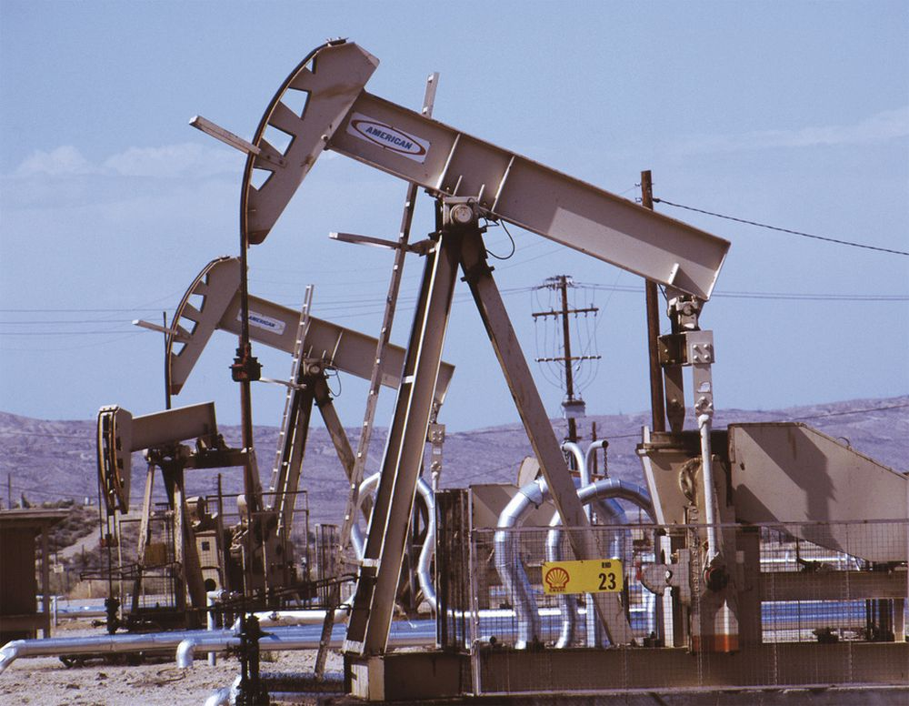 Oljefunn i Brasil kan gi store norske leveranser