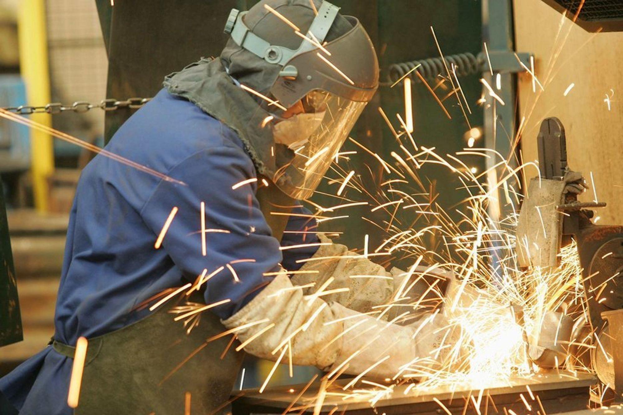 GODT RYKTE: Aker er verdens beste arbeidsplass, i hvert fall i forhold til sitt rykte.