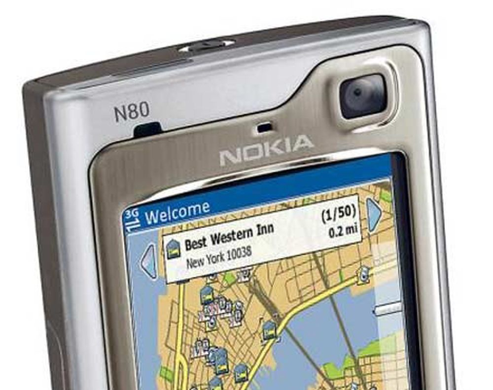 Nokia slår seg opp i Kina. Den nyeste kontrakten er verdt 2 milliarder euro, eller 15, 75 milliarder norske kroner.