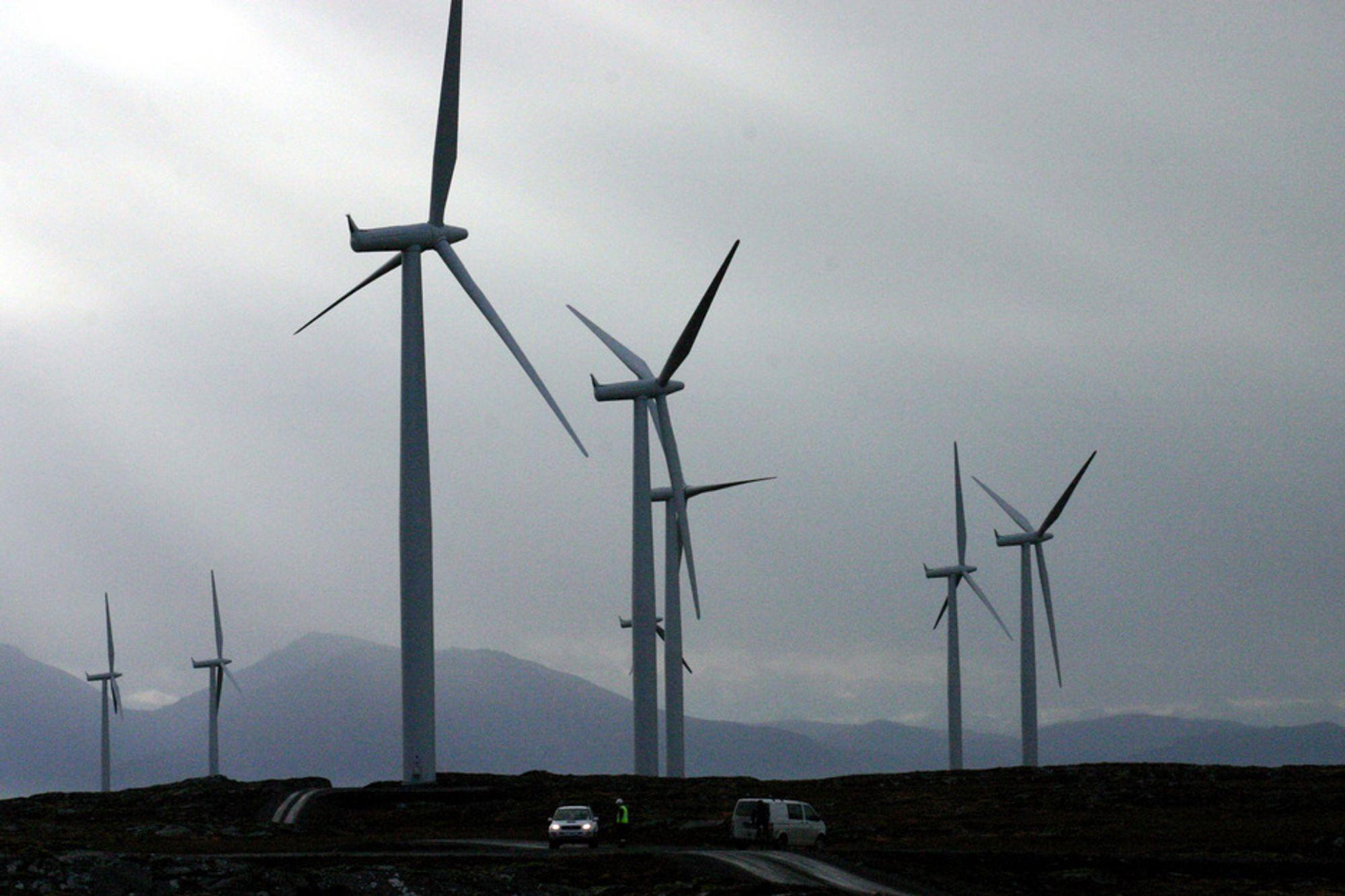 HELOMVENDING: Norge kan likevel få et felles grønt sertifikatmarked for fornybar energi.