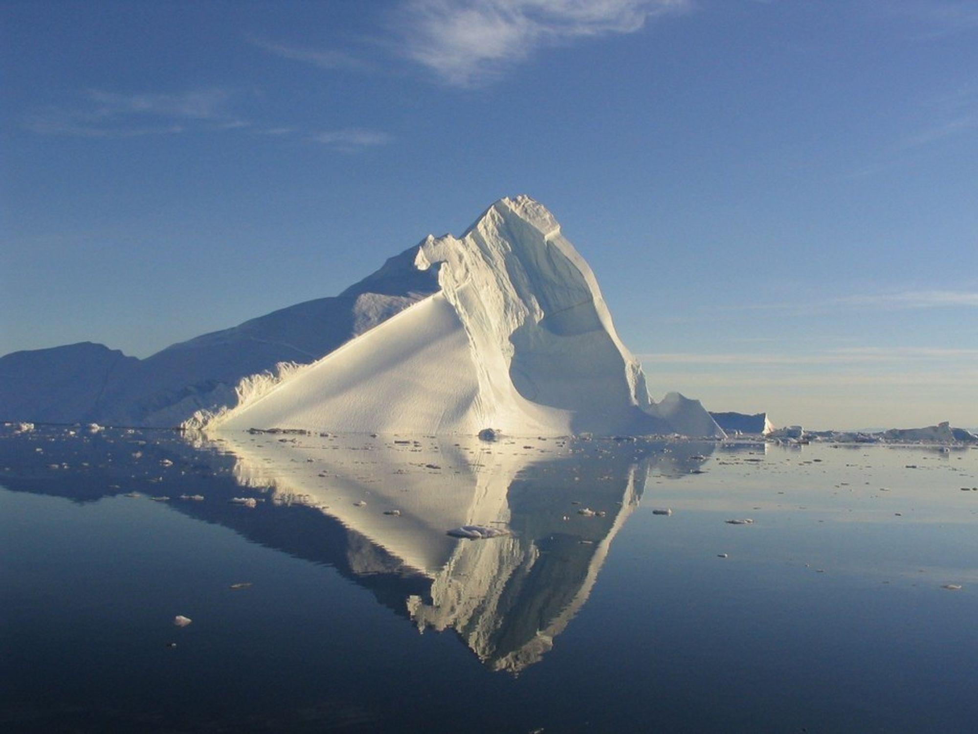 MER OM PENGER: Det er behov for en massiv satsing på forskning innenfor klima og energi, mener Forskningsrådet.