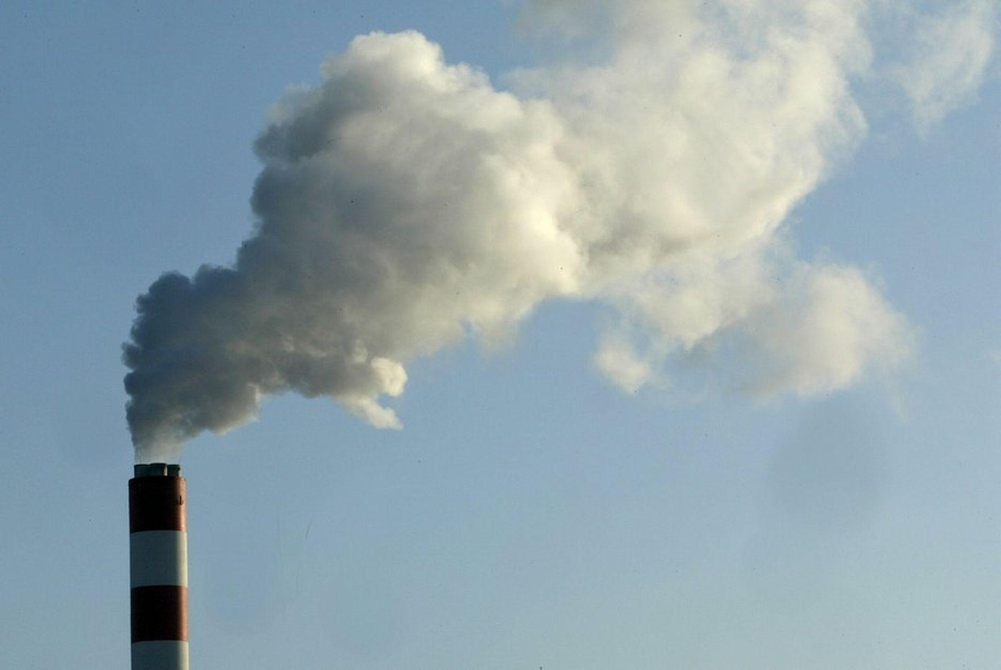 Billig å redde klimaet