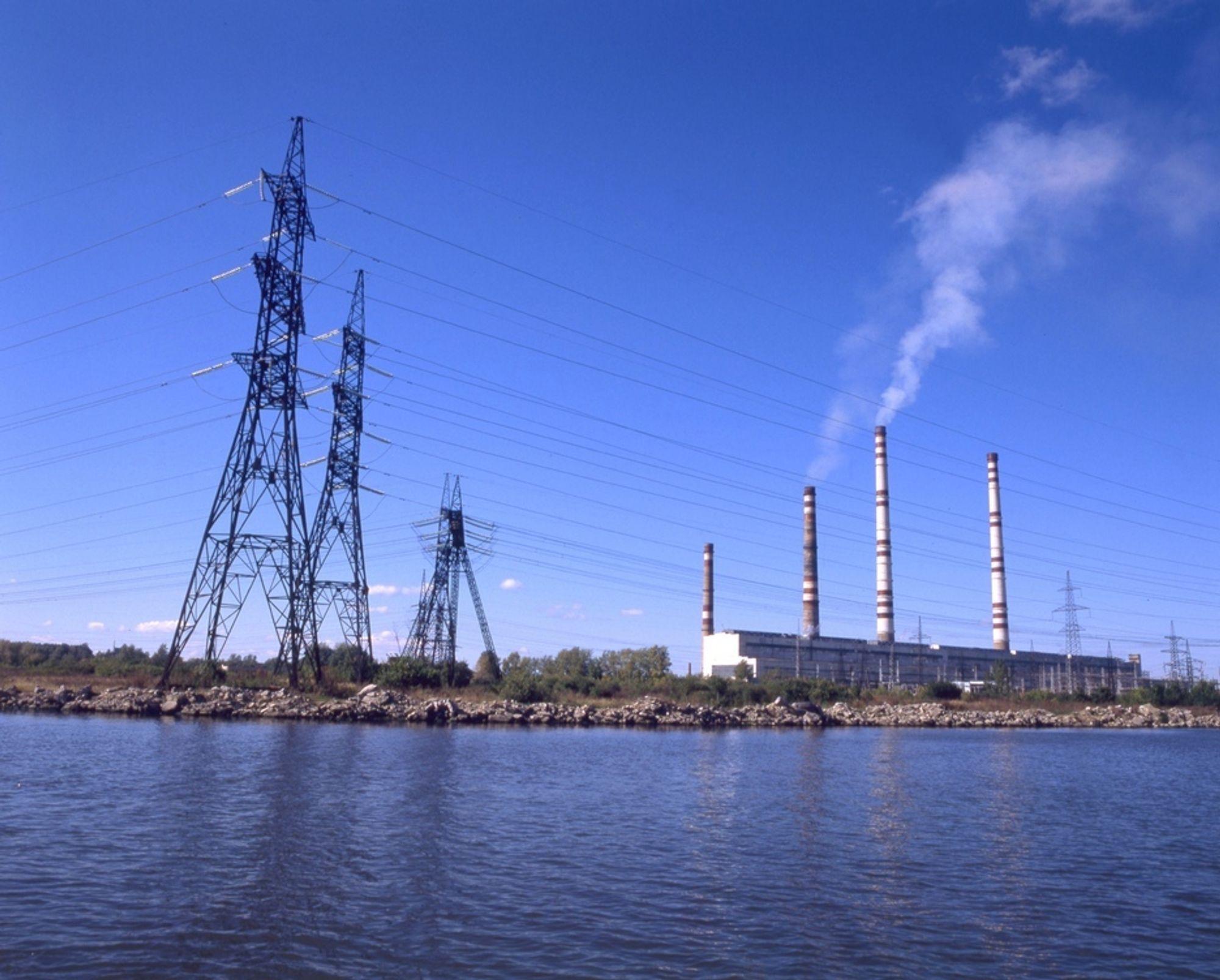 Tjener rått på klimakvoter