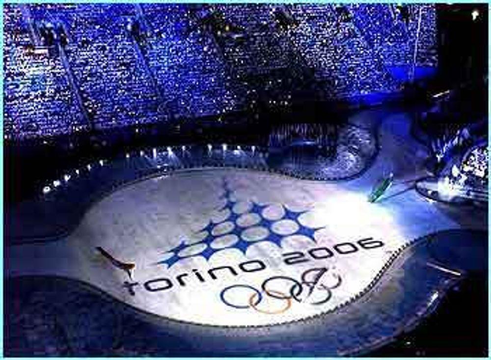 Vinter-OL i Torino fra 10.-26. februar.