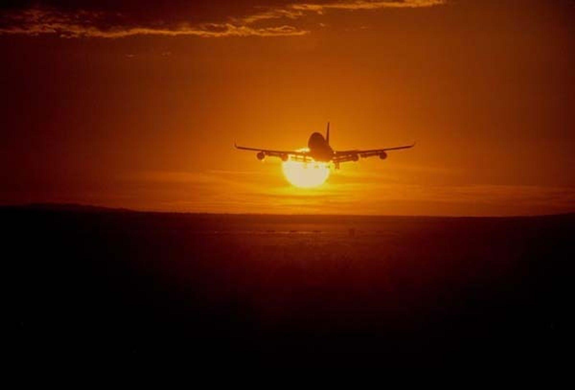 Amerikanske Boeing tar opp kampen med Airbus om markedet for store maskiner. Lufthansa har bestilt 20 fly av typen 747-8.