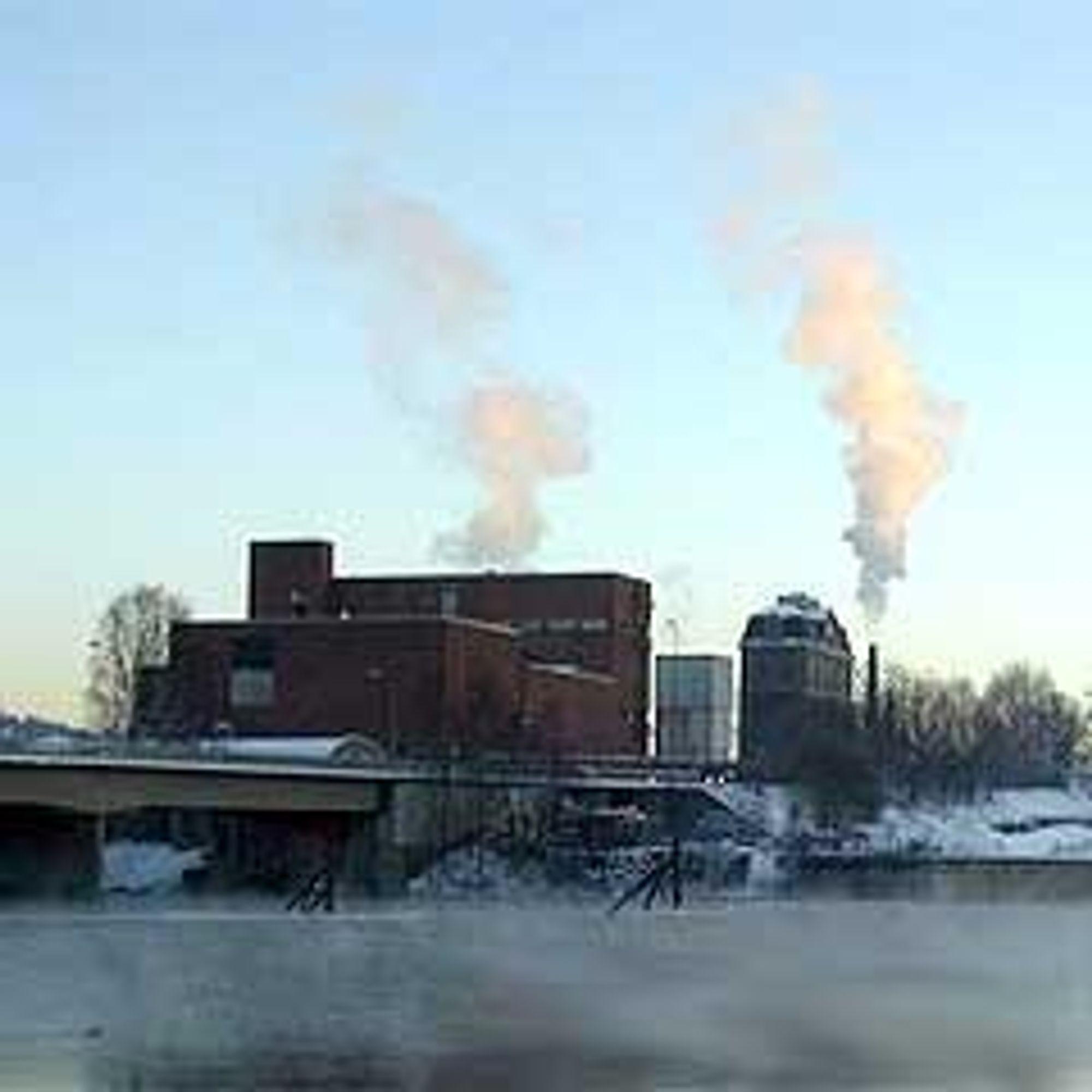 Union papir fabrikk skien