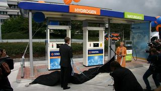 Hydrogensamfunnet