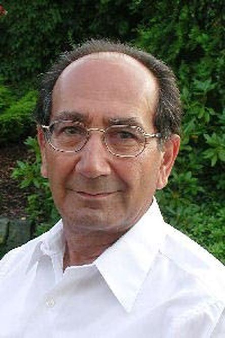 Farouk Al-Kasim ble beæret med ONS Ærespris 2006 under messa onsdag.