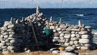 Kamp om vindparkene