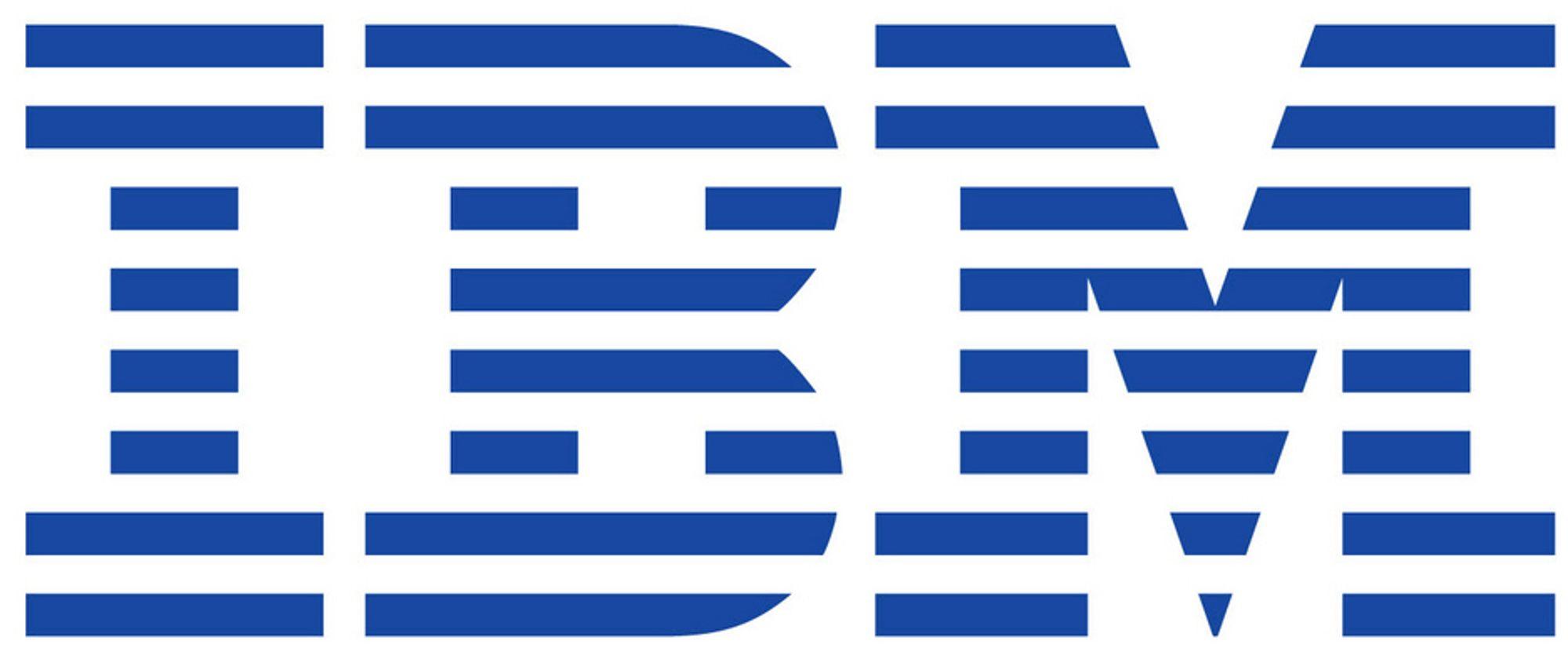 Yara velger IBM