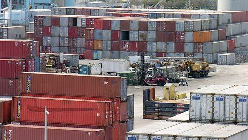 Styrer containerne med RFID