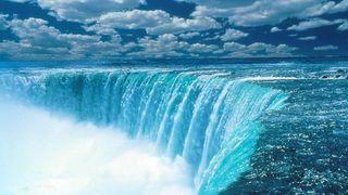Gigant i Niagara