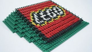 Ingen lek i Lego