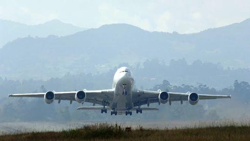 Gigantflyet A380 - visjon og virkelighet