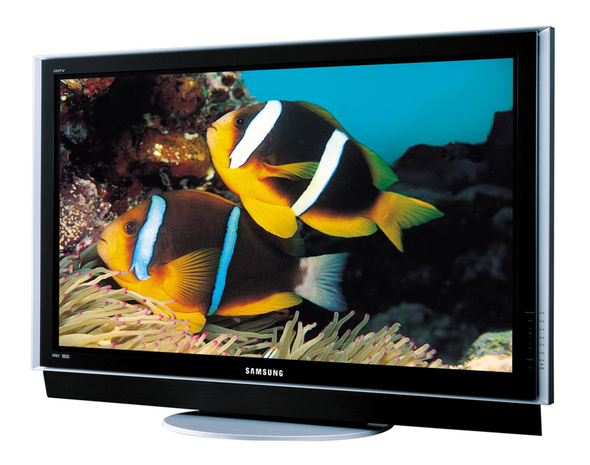 Flatskjerm TV