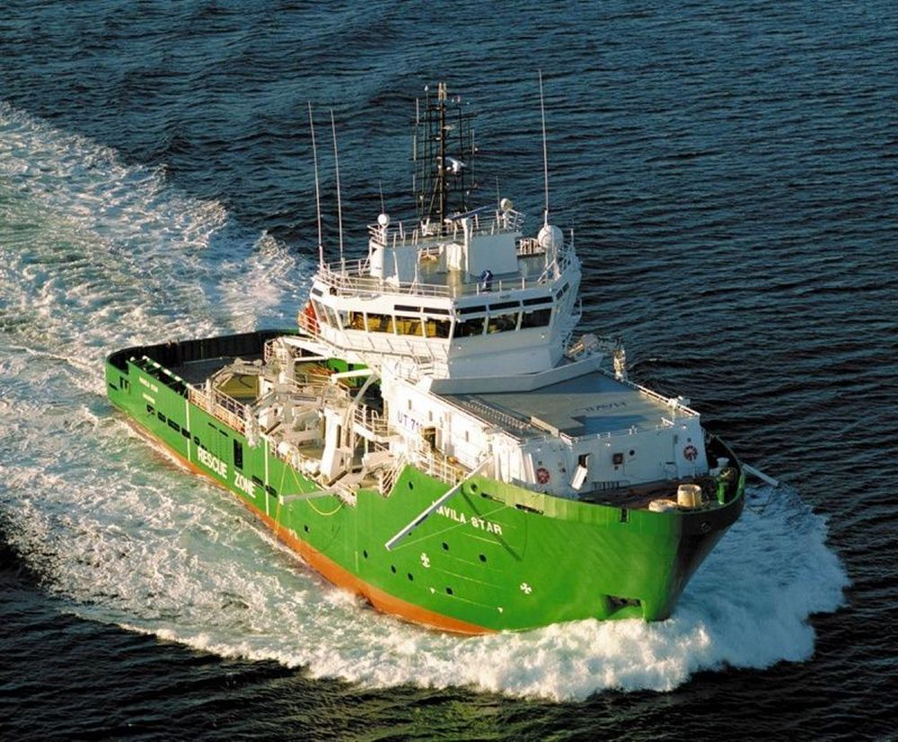 LEDENDE: Uten den nære kontakten mellom rederi, skipskonstruktør og skipsbygger hadde ikke norsk industri vært verdens ledende leverandør av skip og tjenester til offshorenæringen.
