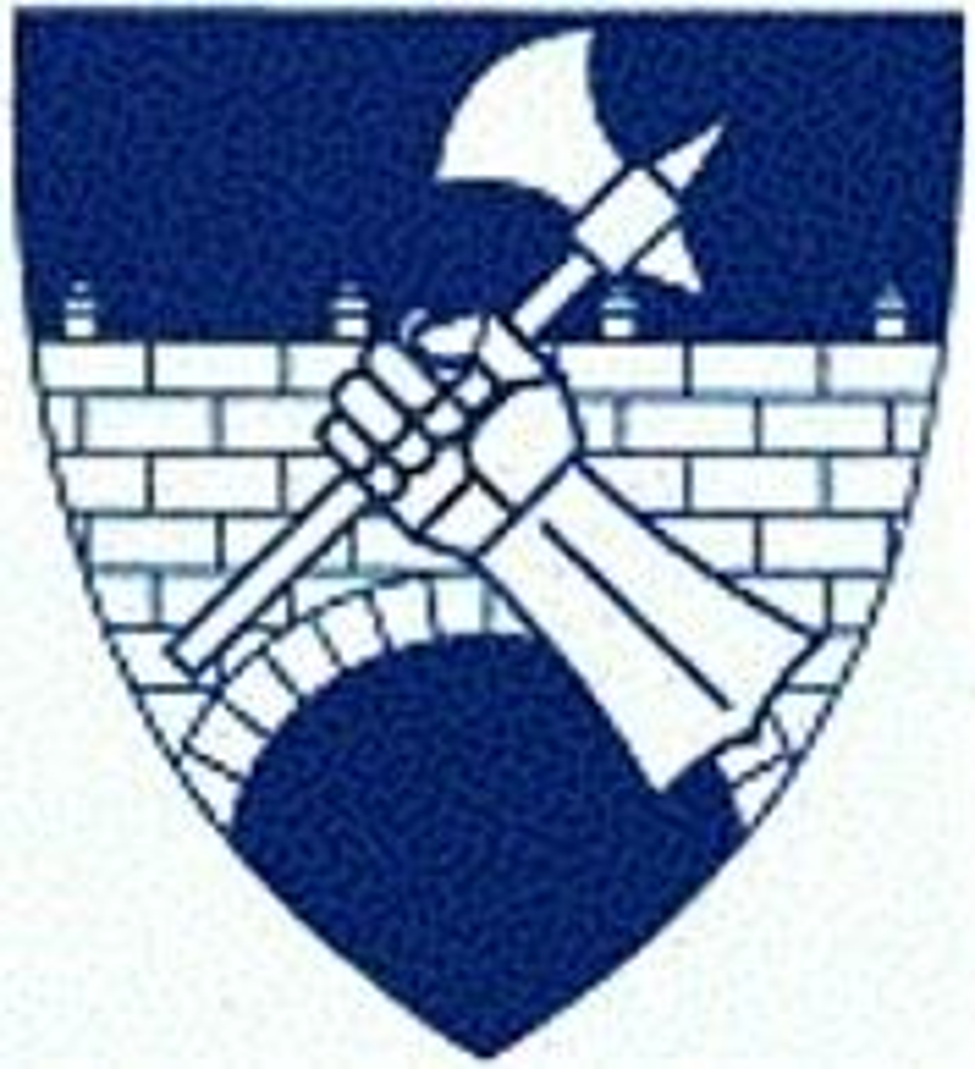 SPESIALISTER: Ingeniørkompaniet (logo) er Hærens spesialister innefor miner, bro og ferge-operasjoner, abc-tjeneste (atomic, biological and chemical), dykking og ingeniørstøtte til andre avdelinger.