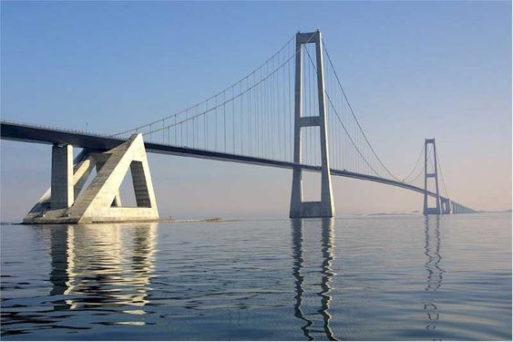 Storebælt Bro