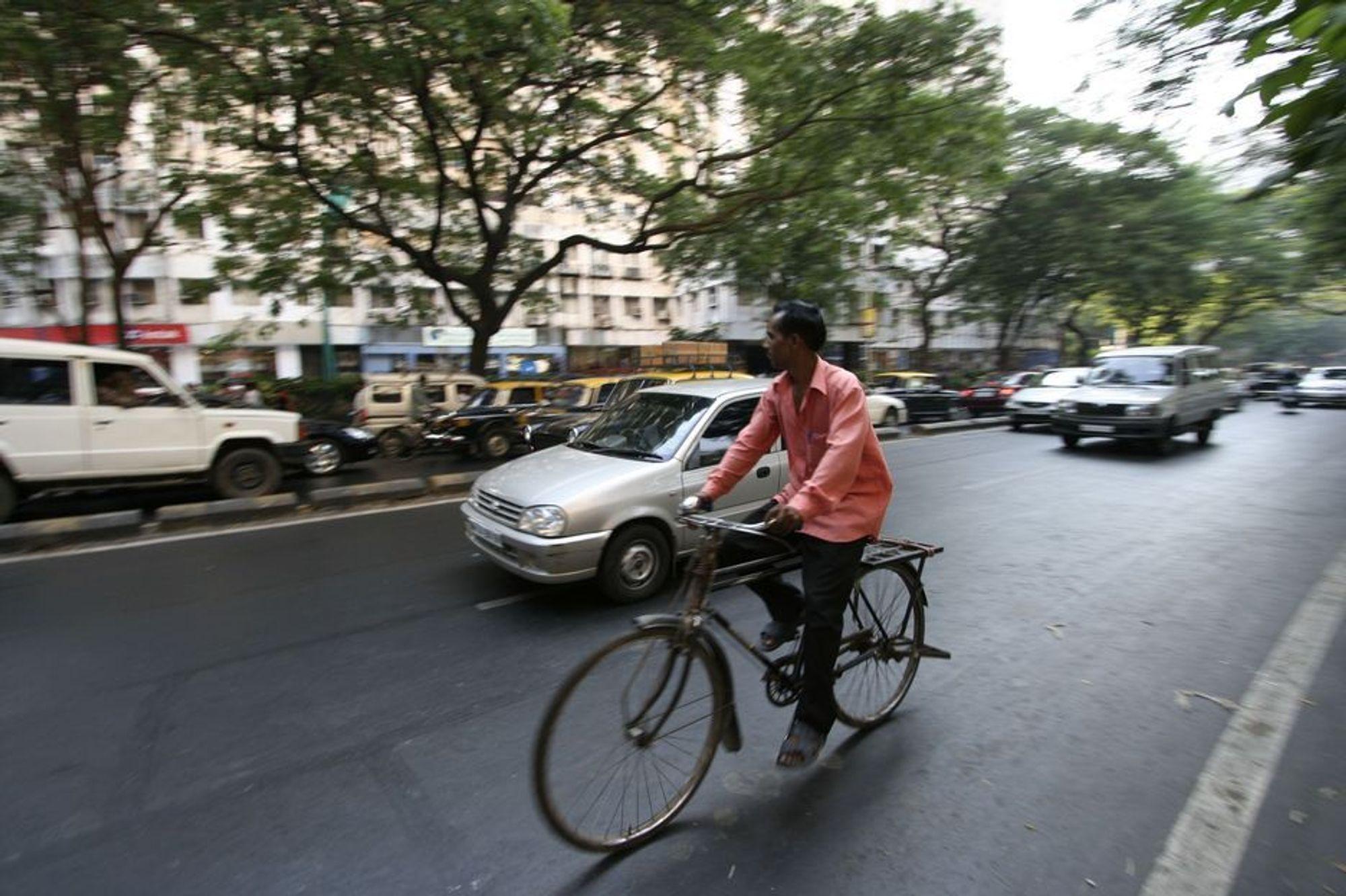 Nyutdannede teknologer i Accenture kan begynne arbeidslivet med seks måneders jobbing i India.