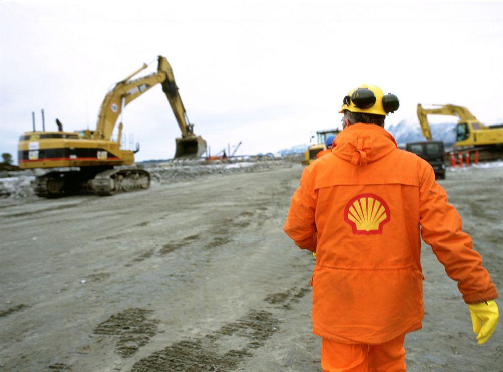 Fra 1. oktober overtar Shell operatørskapet til Ormen Lange fra Hydro.