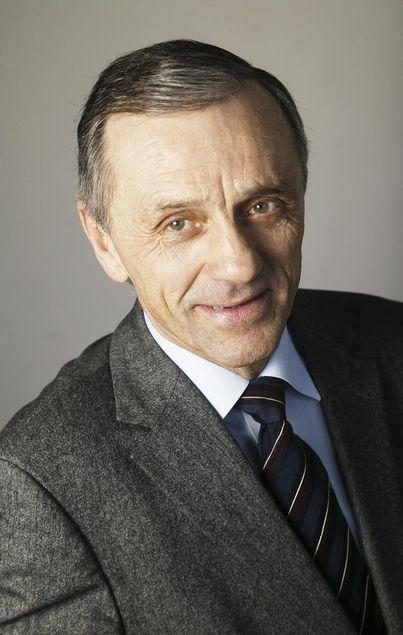 NYE OPPGAVER: Inge Hansen går av som sjef for Aker Kværner helt frivillig. Han har gjennomført en av de mest vellykkede omstillingene i norsk industri.