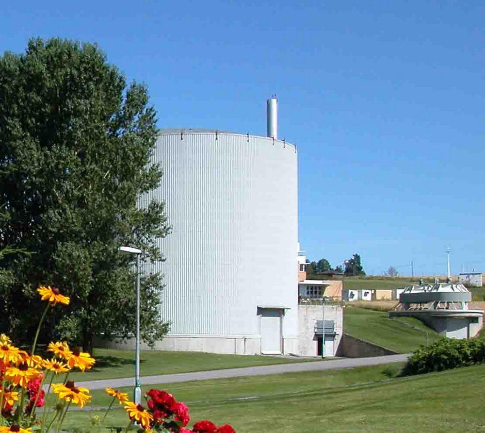 Atomreaktor, Kjeller, Institutt for energiteknikk, IFE