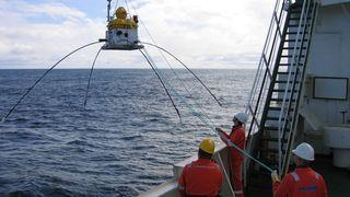 – Elektromagnetiske målinger vil kunne gi flere oljefunn