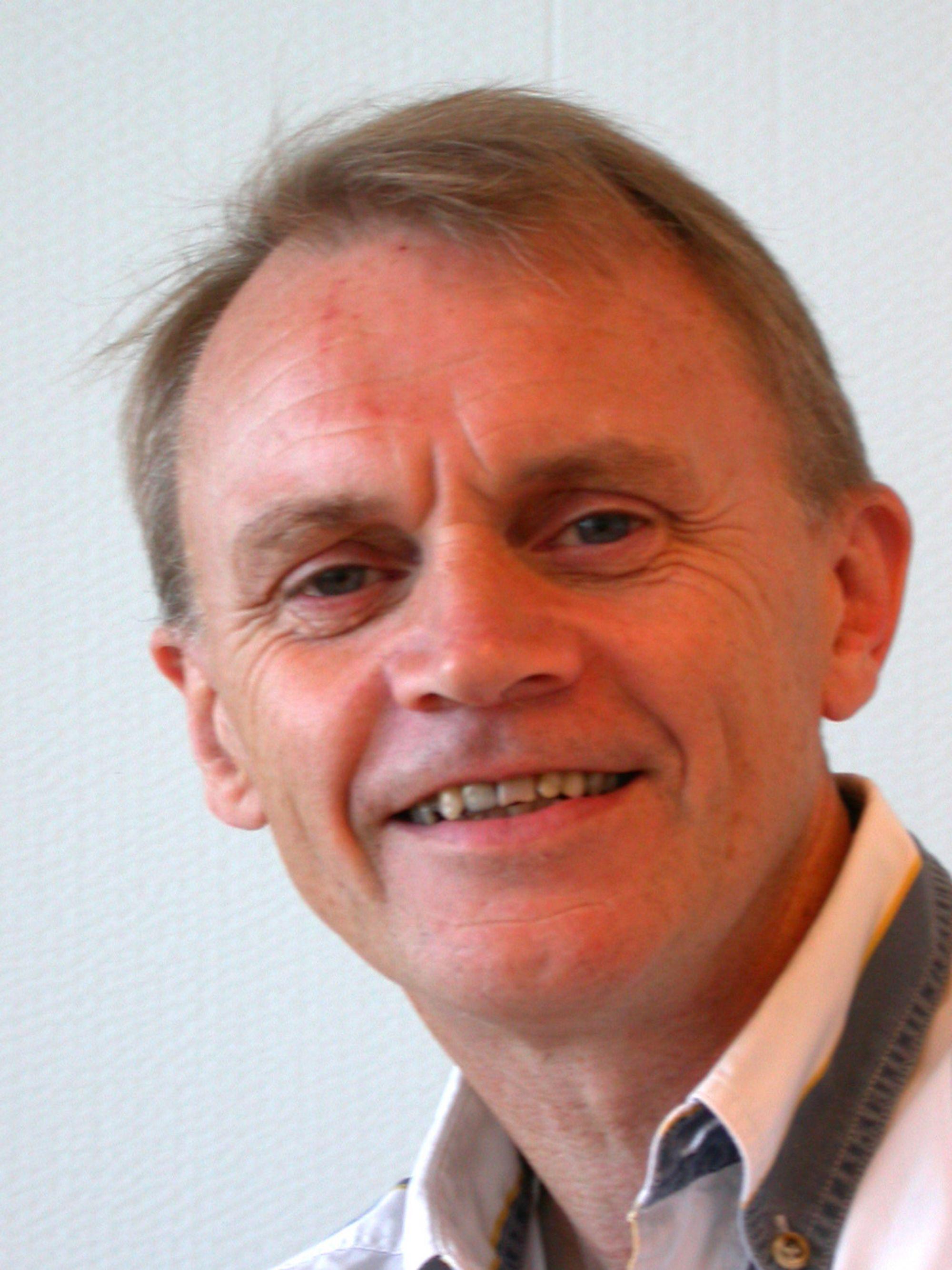 Øyvind Stene går fra kystdirektørstillingen og over til redningsselskapet 16. oktober.