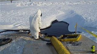 Slurv øker oljeprisen