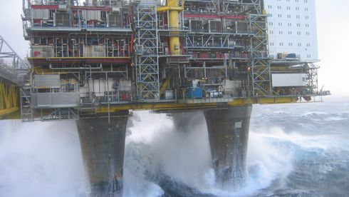 Fersk rapport: Kostnadskutt utfordrer sikkerheten i oljebransjen