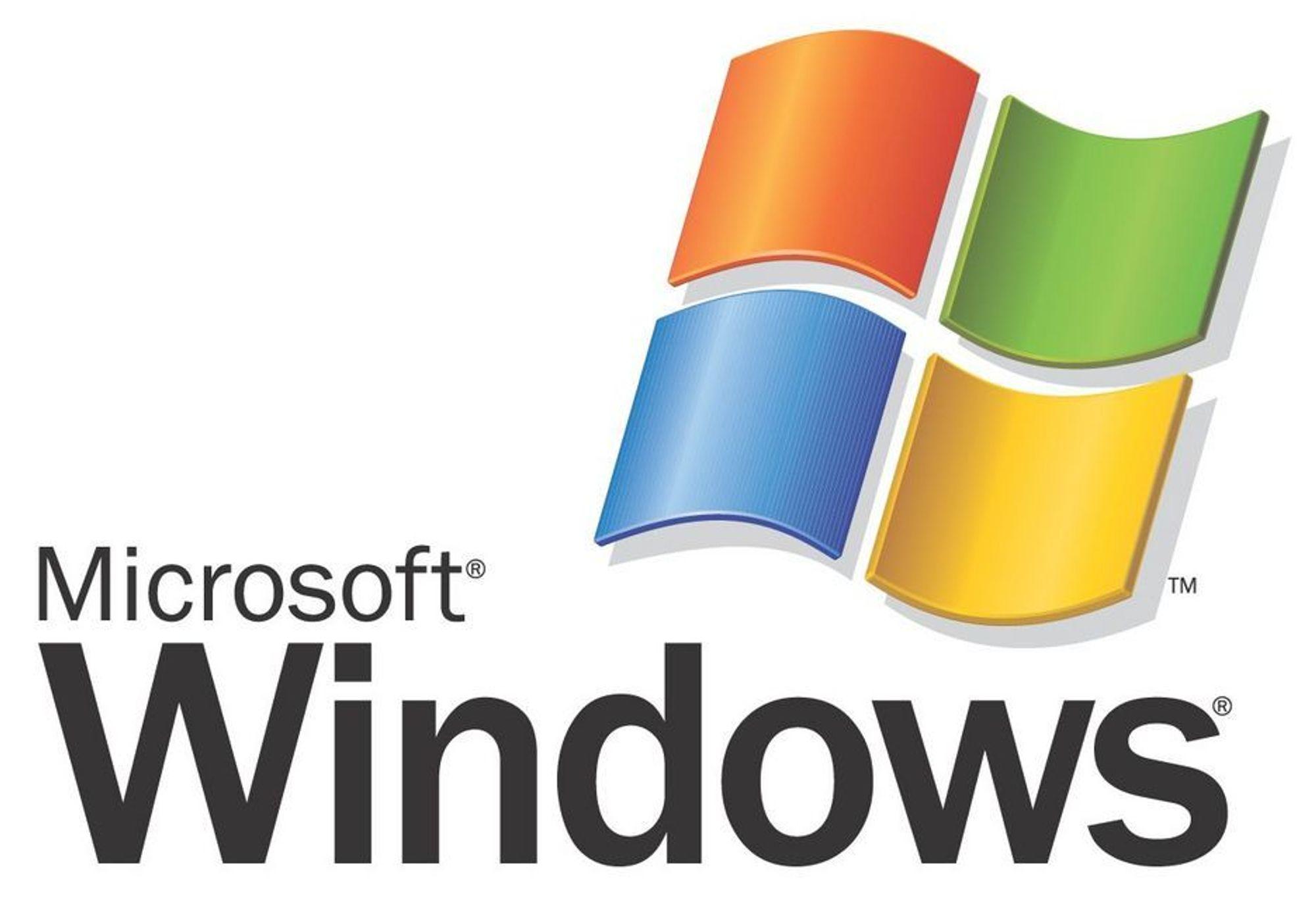 EU styrket ut av Microsoft-strid