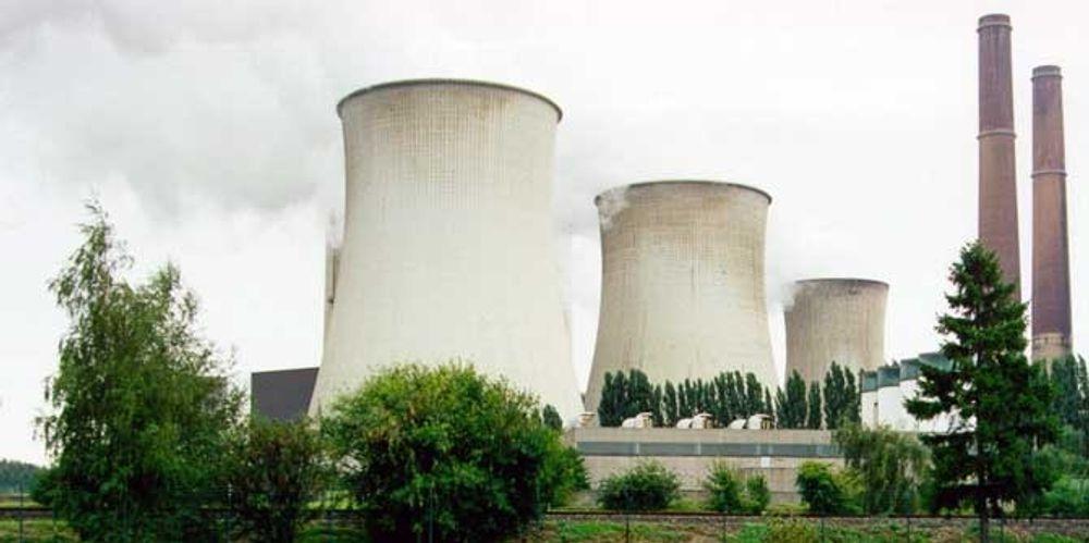EU diskuterer energi