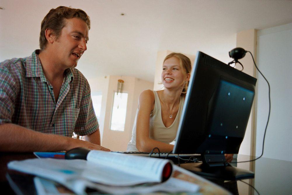 Med gratis annonse på TUs nettsider, kan teknologibedrifter skaffe seg høyt kvalifisert arbeidskraft.