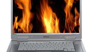 Brannfarlig Dell