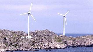 Bedre strøm med vind og hydrogen