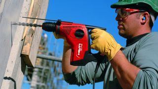 Rein kraftkar for arbeidsjern