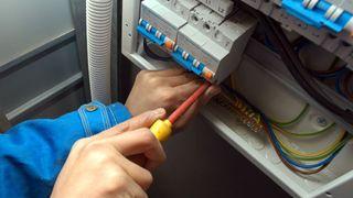 Norsk euro-standard for el-arbeid
