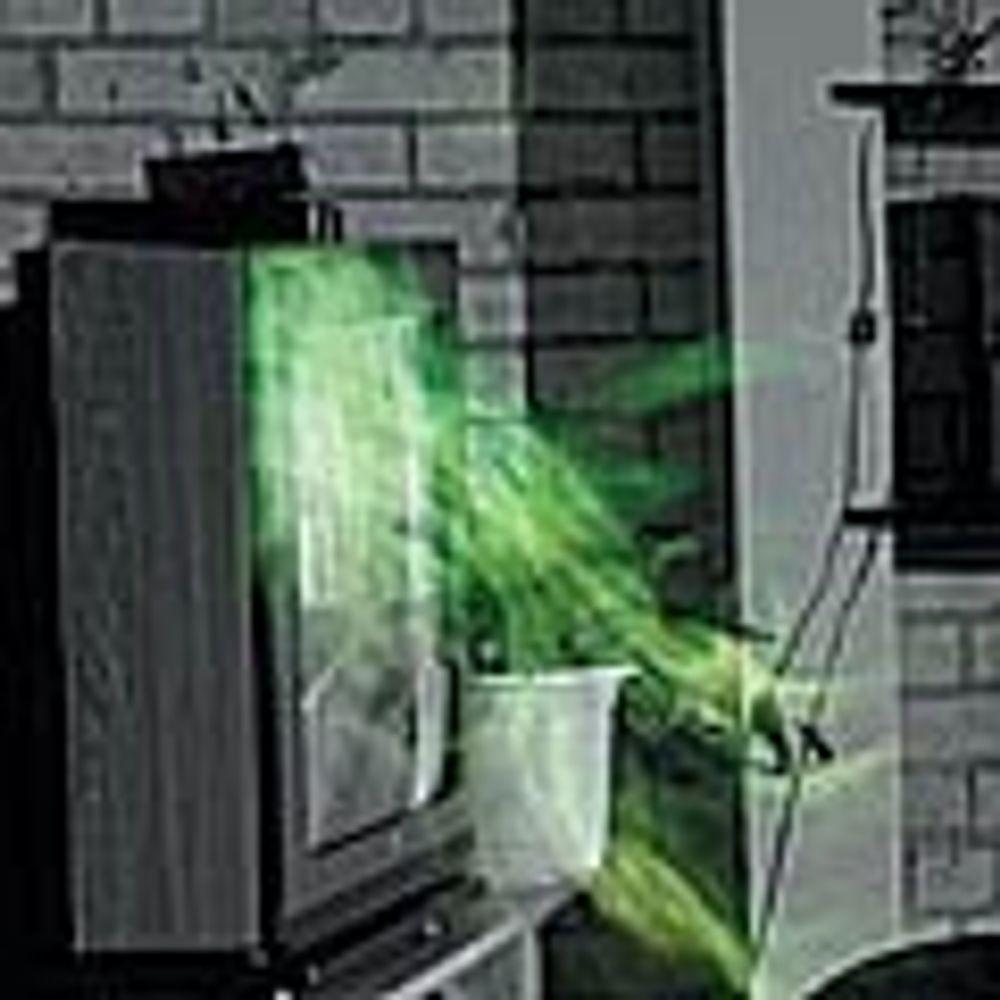 Miljøheimevernet vil ha strengere tiltak mot bromerte flammehemmere. TU-foto