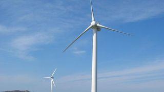 Bygger vindkraftanlegg i Snillfjord
