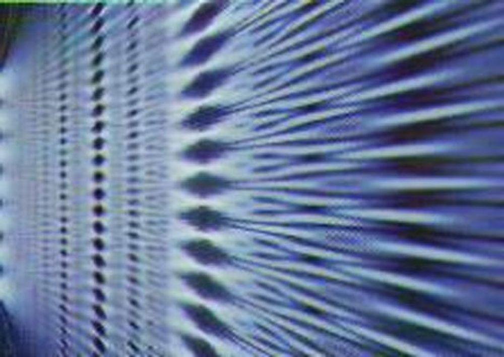 Nærmere kvante-datamaskinen