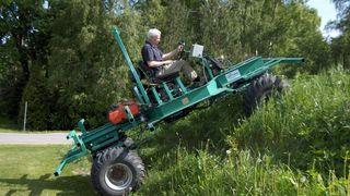 Norsk kjøretøy knuste konkurrentene