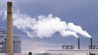 Klimaforsker fikk hemmelig betalt av fossilindustrien