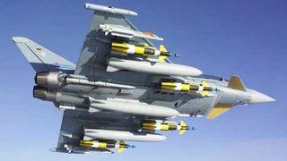 Eurofighter truer med å trekke seg