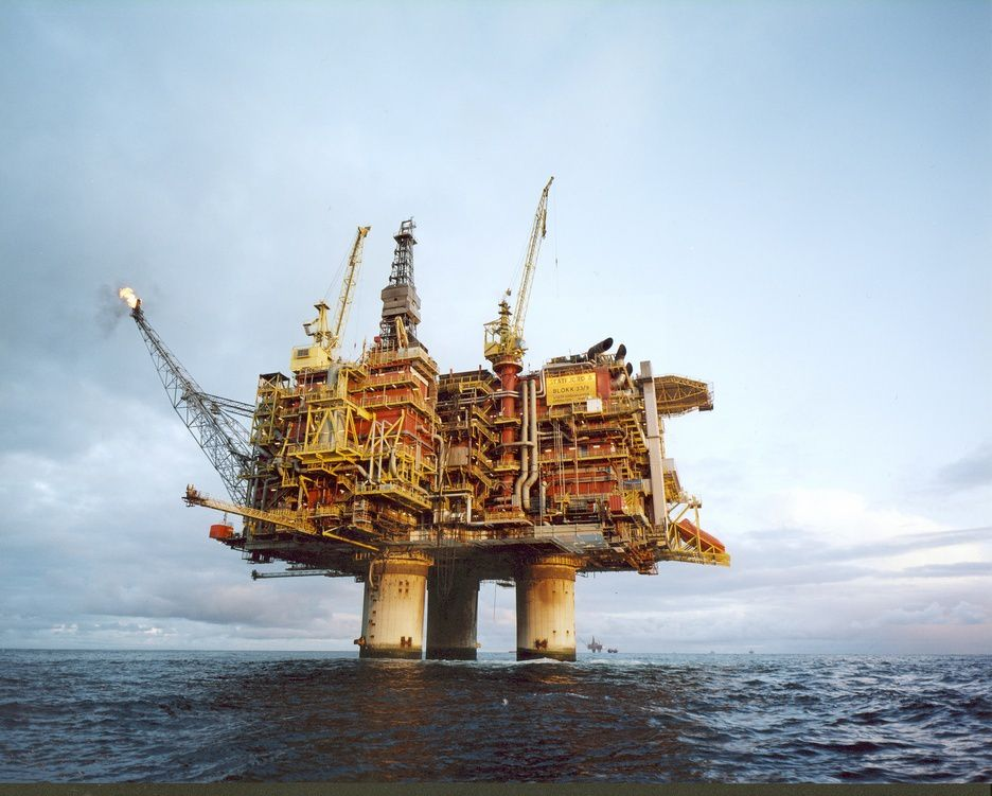 MÅ VEKK: Før eller siden tar oljen slutt og plattformene må vekk. Da er Norse Cutting & Abandonment AS stedet å henvende seg. Siden 1999 har de utviklet seg til å bli den mest komplette spesialleverandøren innen fjerningsoperasjoner i hele verden. Selskapet er i dag involvert i operasjoner i Nordsjøen, Mexicogulfen, Midtøsten, Vest-Afrika og Sør-Øst Asia.